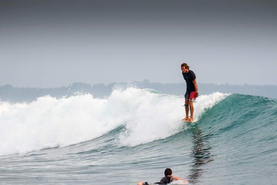 Surf Relik Roundup